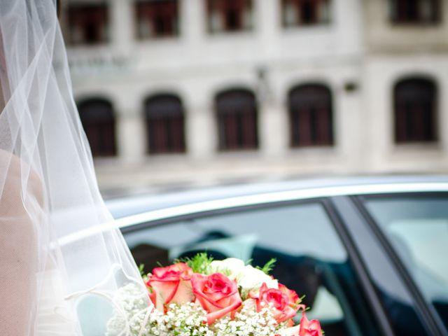 La boda de Gonzalo y Lorena en Oviedo, Asturias 27