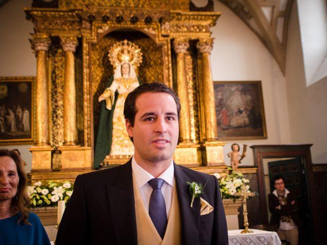 La boda de Gonzalo y Lorena en Oviedo, Asturias 28