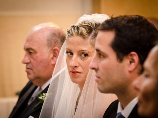 La boda de Gonzalo y Lorena en Oviedo, Asturias 29