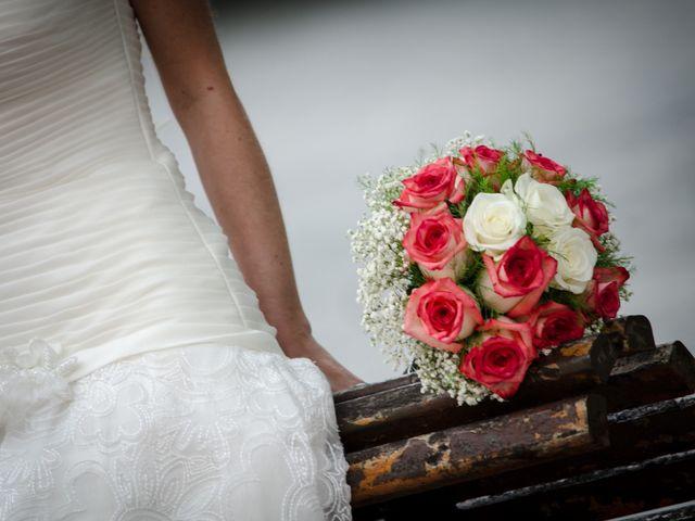 La boda de Gonzalo y Lorena en Oviedo, Asturias 40