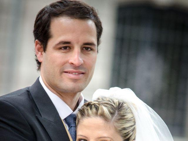 La boda de Gonzalo y Lorena en Oviedo, Asturias 43