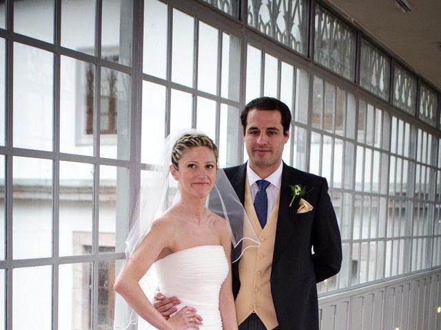La boda de Gonzalo y Lorena en Oviedo, Asturias 55