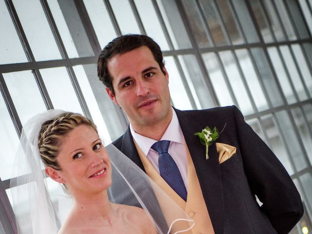La boda de Gonzalo y Lorena en Oviedo, Asturias 56