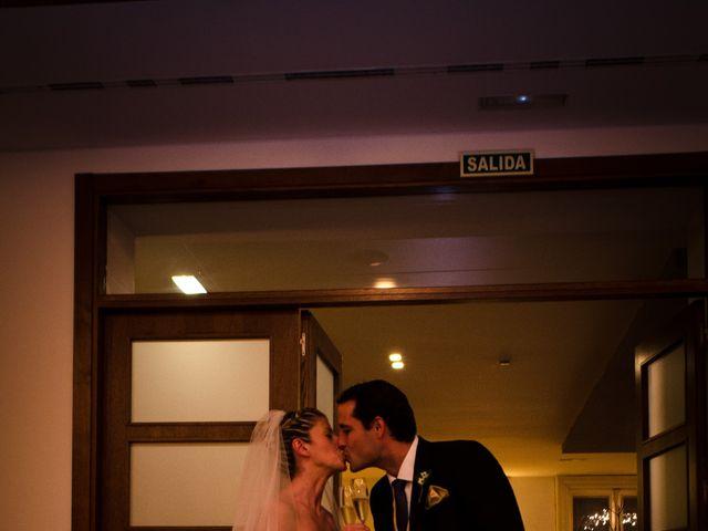 La boda de Gonzalo y Lorena en Oviedo, Asturias 58