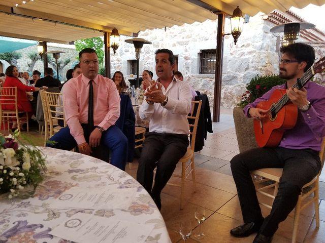 La boda de Roberto y Marina en Ávila, Ávila 6