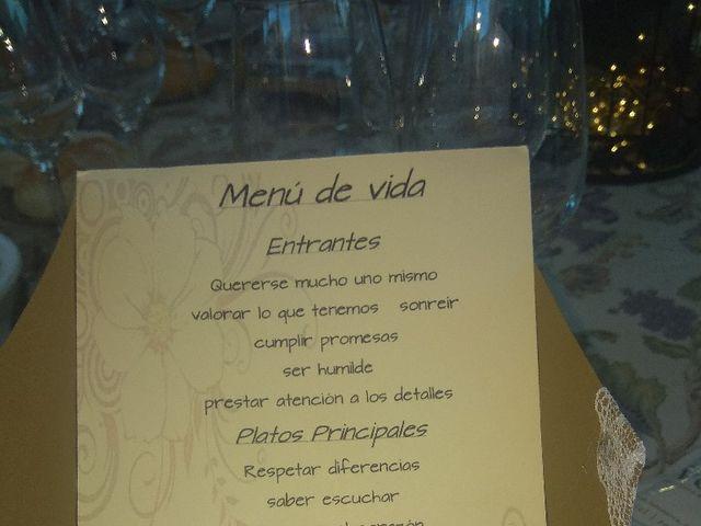 La boda de Roberto y Marina en Ávila, Ávila 8