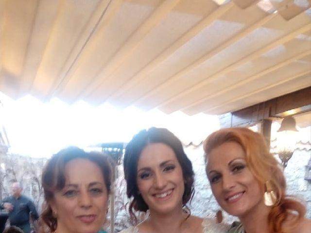 La boda de Roberto y Marina en Ávila, Ávila 16