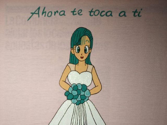 La boda de Roberto y Marina en Ávila, Ávila 24