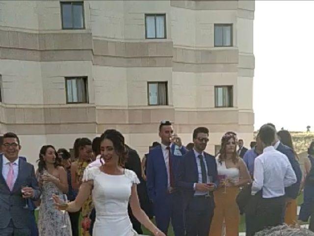 La boda de Roberto y Marina en Ávila, Ávila 29