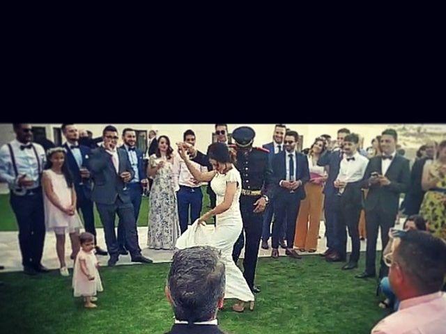 La boda de Roberto y Marina en Ávila, Ávila 31