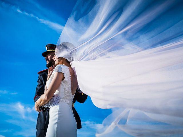 La boda de Marina y Roberto