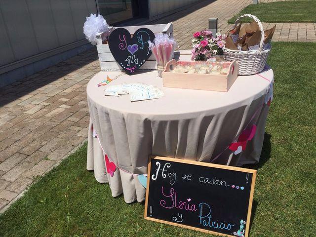 La boda de Patricio y Ylenia en Fraga, Huesca 4