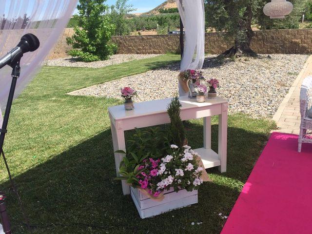 La boda de Patricio y Ylenia en Fraga, Huesca 9