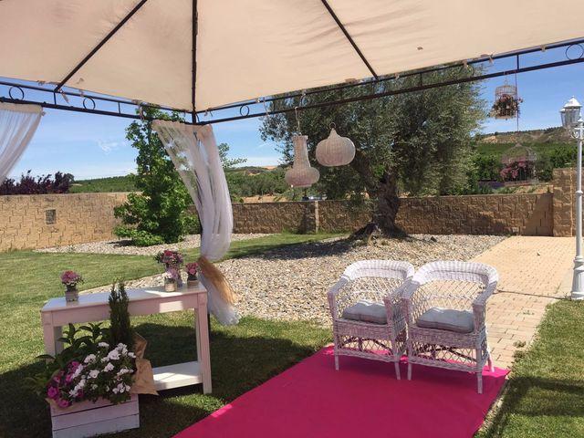 La boda de Patricio y Ylenia en Fraga, Huesca 10