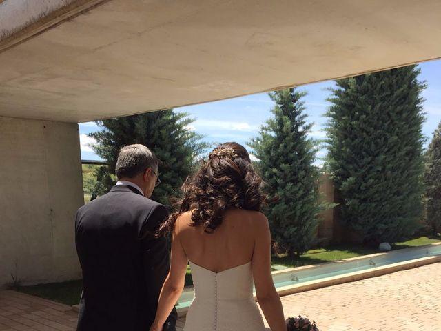 La boda de Patricio y Ylenia en Fraga, Huesca 13