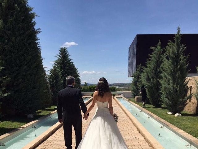 La boda de Patricio y Ylenia en Fraga, Huesca 14