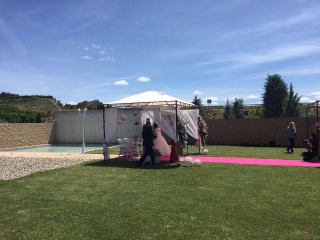 La boda de Patricio y Ylenia en Fraga, Huesca 19