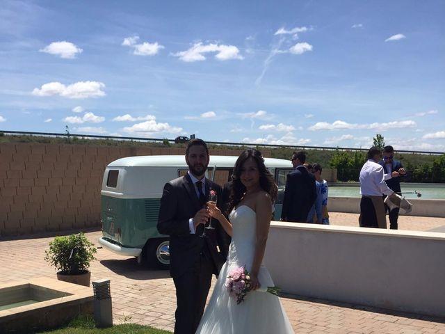 La boda de Patricio y Ylenia en Fraga, Huesca 21