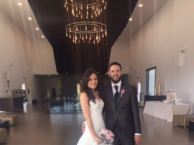 La boda de Patricio y Ylenia en Fraga, Huesca 23