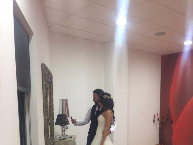 La boda de Patricio y Ylenia en Fraga, Huesca 24