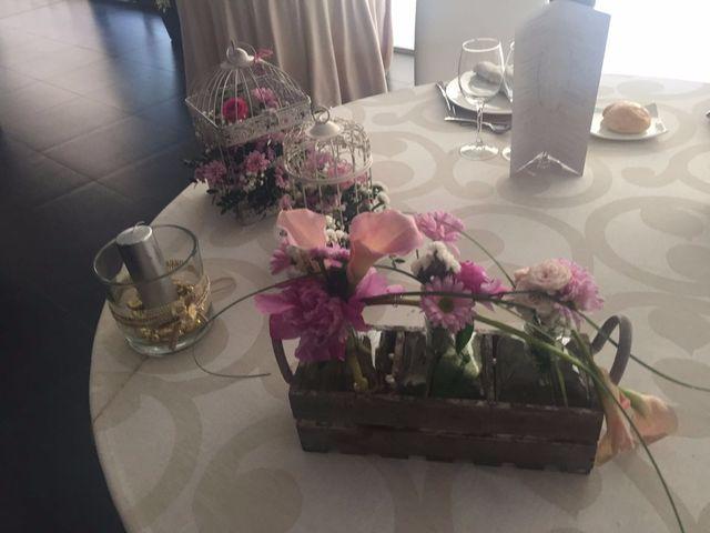 La boda de Patricio y Ylenia en Fraga, Huesca 26