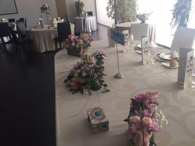 La boda de Patricio y Ylenia en Fraga, Huesca 27