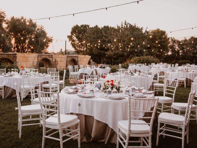 La boda de Javi y Arantxa en Torrent, Valencia 1