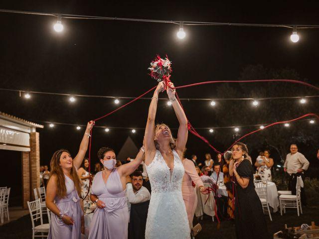 La boda de Javi y Arantxa en Torrent, Valencia 2