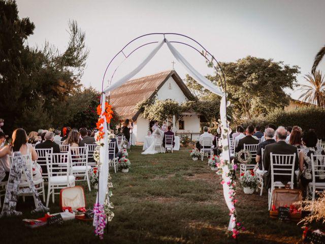 La boda de Javi y Arantxa en Torrent, Valencia 3