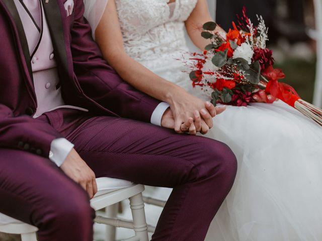 La boda de Javi y Arantxa en Torrent, Valencia 4