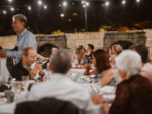 La boda de Javi y Arantxa en Torrent, Valencia 5