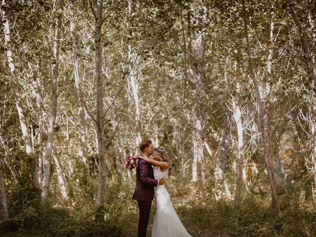 La boda de Javi y Arantxa en Torrent, Valencia 6