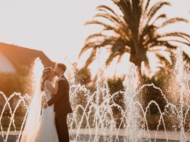 La boda de Javi y Arantxa en Torrent, Valencia 7
