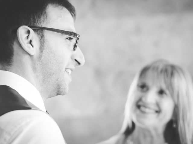 La boda de Marc y Alba en Girona, Girona 8