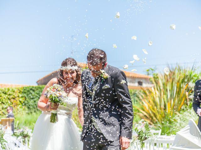 La boda de Marc y Alba en Girona, Girona 40