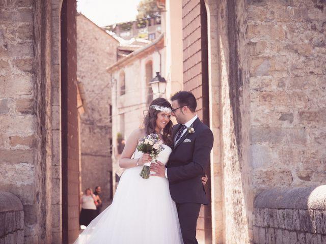 La boda de Marc y Alba en Girona, Girona 57