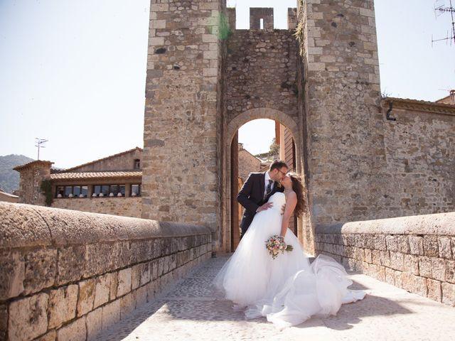 La boda de Marc y Alba en Girona, Girona 58
