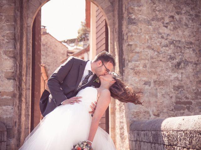 La boda de Marc y Alba en Girona, Girona 59