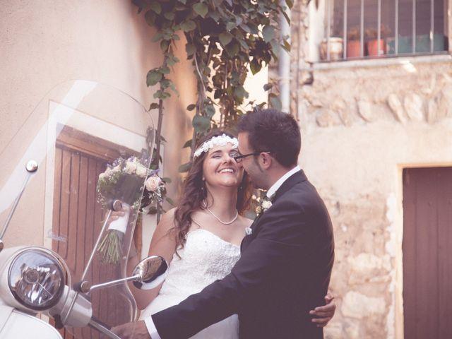 La boda de Marc y Alba en Girona, Girona 60