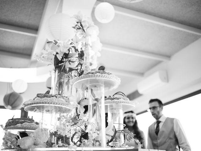 La boda de Marc y Alba en Girona, Girona 63