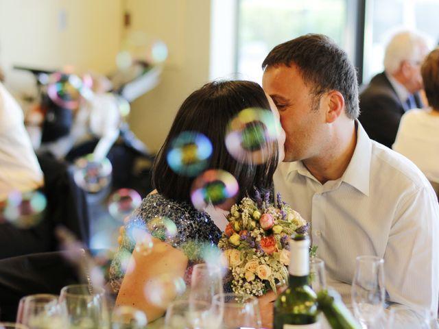 La boda de Marc y Alba en Girona, Girona 66