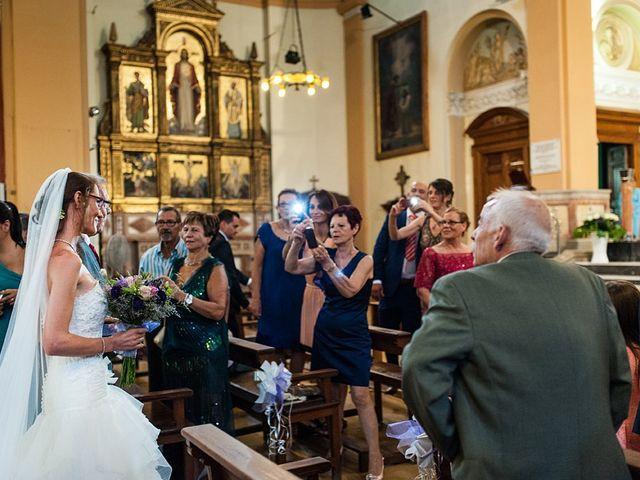 La boda de Miguel y Elena en Castellvi De Rosanes, Barcelona 7