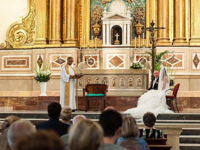 La boda de Miguel y Elena en Castellvi De Rosanes, Barcelona 9