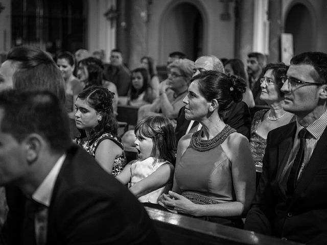 La boda de Miguel y Elena en Castellvi De Rosanes, Barcelona 13