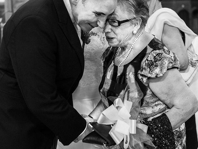La boda de Miguel y Elena en Castellvi De Rosanes, Barcelona 14