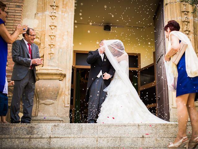 La boda de Miguel y Elena en Castellvi De Rosanes, Barcelona 15