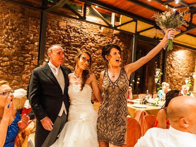 La boda de Miguel y Elena en Castellvi De Rosanes, Barcelona 39