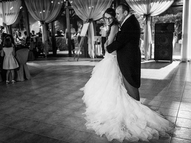 La boda de Miguel y Elena en Castellvi De Rosanes, Barcelona 42