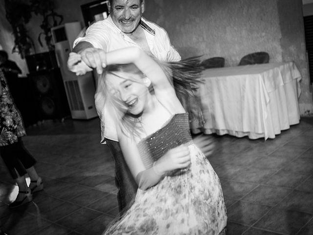 La boda de Miguel y Elena en Castellvi De Rosanes, Barcelona 43