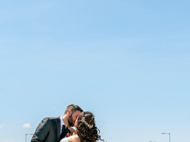 La boda de Patricio y Ylenia en Fraga, Huesca 28